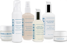Bioelements professional skin care