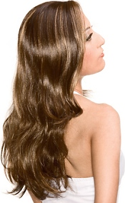 Hair Extensions at Styles of Elegance