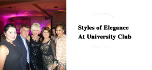 Styles of Elegance Winner Tallahassee Magazine Top Salon